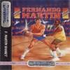 Juego online Fernando Martin Basket Master (Spectrum)