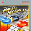 Juego online Marble Madness  (NES)