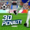 Juego online 3D Penalty