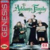 Juego online The Addams Family (Genesis)