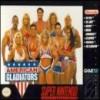 Juego online American Gladiators (Snes)