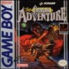 Juego online The Castlevania Adventure (GB)
