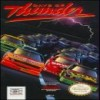 Juego online Days of Thunder (Nes)