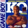 Juego online George Foreman's KO Boxing (GB)