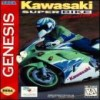 Juego online Kawasaki Super Bike Challenge (Genesis)