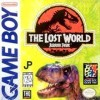 Juego online The Lost World: Jurassic Park (GB)