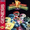 Juego online Mighty Morphin Power Rangers (Genesis)