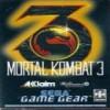 Juego online Mortal Kombat 3 (GG)