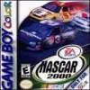 Juego online NASCAR 2000 (GB COLOR)