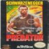 Juego online Predator (NES)