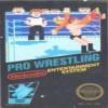 Juego online Pro Wrestling (NES)