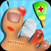Juego online Nail Doctor