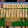 Juego online Forty Thieves Solitaire Gold