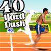 Juego online 40-Yard Dash