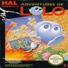 Juego online Adventures of Lolo
