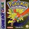 Juego online Pokemon Edicion Oro