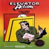 Juego online Elevator Action (Nes)