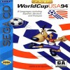 Juego online World Cup USA 94 (SEGA CD)