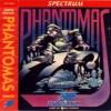 Juego online Phantomas (Spectrum)