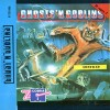 Juego online Ghost'n Goblins (CPC)