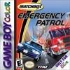 Juego online Matchbox Emergency Patrol (GBC)