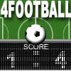 Juego online 4Football