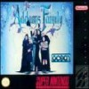 Juego online The Addams Family (Snes)