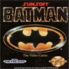 Juego online Batman - The Video Game (Genesis)