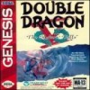 Juego online Double Dragon V - The Shadow Falls (Genesis)