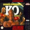 Juego online George Foreman's KO Boxing (Snes)