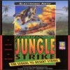 Juego online Jungle Strike (Genesis)