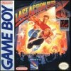 Juego online Last Action Hero (GB)