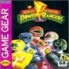 Juego online Mighty Morphin Power Rangers (GG)