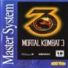 Juego online Mortal Kombat 3 (SMS)