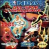 Juego online NBA All-Star Challenge (Genesis)