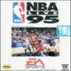Juego online NBA Live 95 (Genesis)