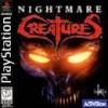 Juego online Nightmare Creatures (PSX)