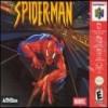 Juego online Spider-Man (N64)