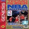 Juego online Tecmo Super NBA Basketball (Genesis)