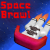 Juego online Space Brawl