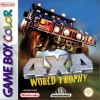 Juego online 4x4 World Trophy (GB COLOR)