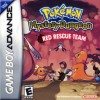 Pokemon Mystery Dungeon: Red Rescue Team (GBA)