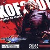 Juego online The King of Fighters 2001 (NeoGeo)