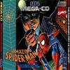 Juego online Spider-Man vs The Kingpin (SEGA CD)