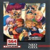 Juego online Rage of the Dragons (NeoGeo)