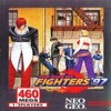 Juego online The King of Fighters '97 (NeoGeo)