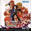 Juego online King of Fighters R-1 (NGPC)