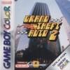 Juego online Grand Theft Auto 2 (GBC)