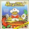 Juego online BurgerTime (COLECO)