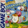 Juego online Kirby's Dream Land 2